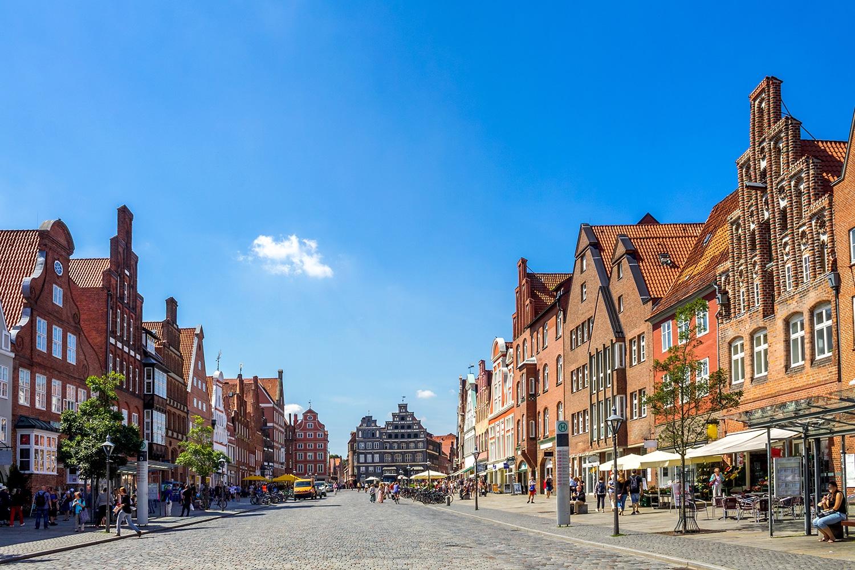 Immobilien in Lüneburg